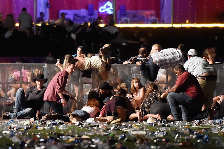 Lone gunman kills 59, injures hundreds, in Las Vegas concert attack | by Biphoo Company