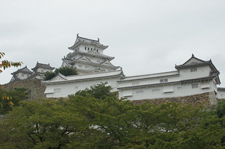 Himeji, Japan, September 2017 | by hectorlo