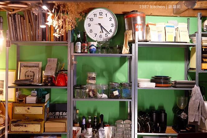 37752788046 994d6b098a b - 1987Kitchen -Pâtisserie/Café(1987廚房工作室) | 低調隱藏版,躲在傳統菜市場裡面的甜點店,手作限量、完全巔覆你的傳統想像!