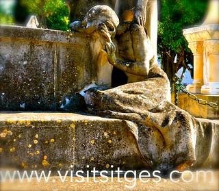 Programa Cementiris de Sitges