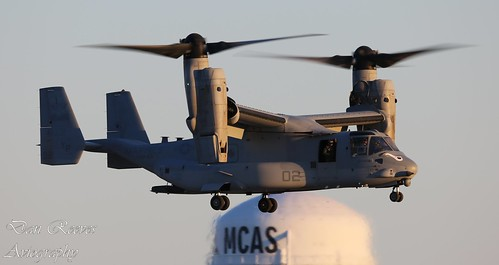USMC MV-22B | by danreeves14