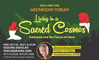 Living in a Sacred Cosmos (Indonesia and the Future of Islam)