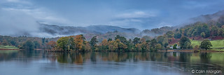 Dawn Mist at Rydal Water, Lake District | by Splendid What