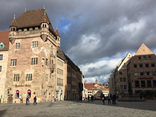 Nuremberg, Germany, October 2017 | by hectorlo