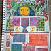 Adjust Your Focus Art Journal Page WM
