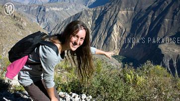 Trekking - cañon del Colca