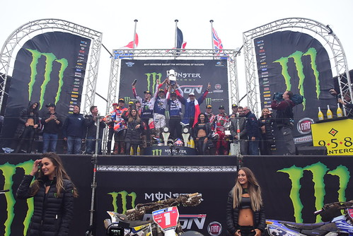FIM Motocross of Nations, Matterley Basin 2017