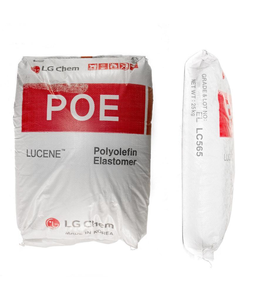 Полиолефиновый эластомер LC565