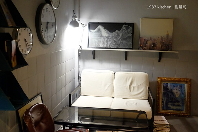 37800931601 6368054220 b - 1987Kitchen -Pâtisserie/Café(1987廚房工作室) | 低調隱藏版,躲在傳統菜市場裡面的甜點店,手作限量、完全巔覆你的傳統想像!