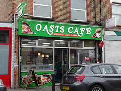Picture of Oasis Cafe, CR7 7ES