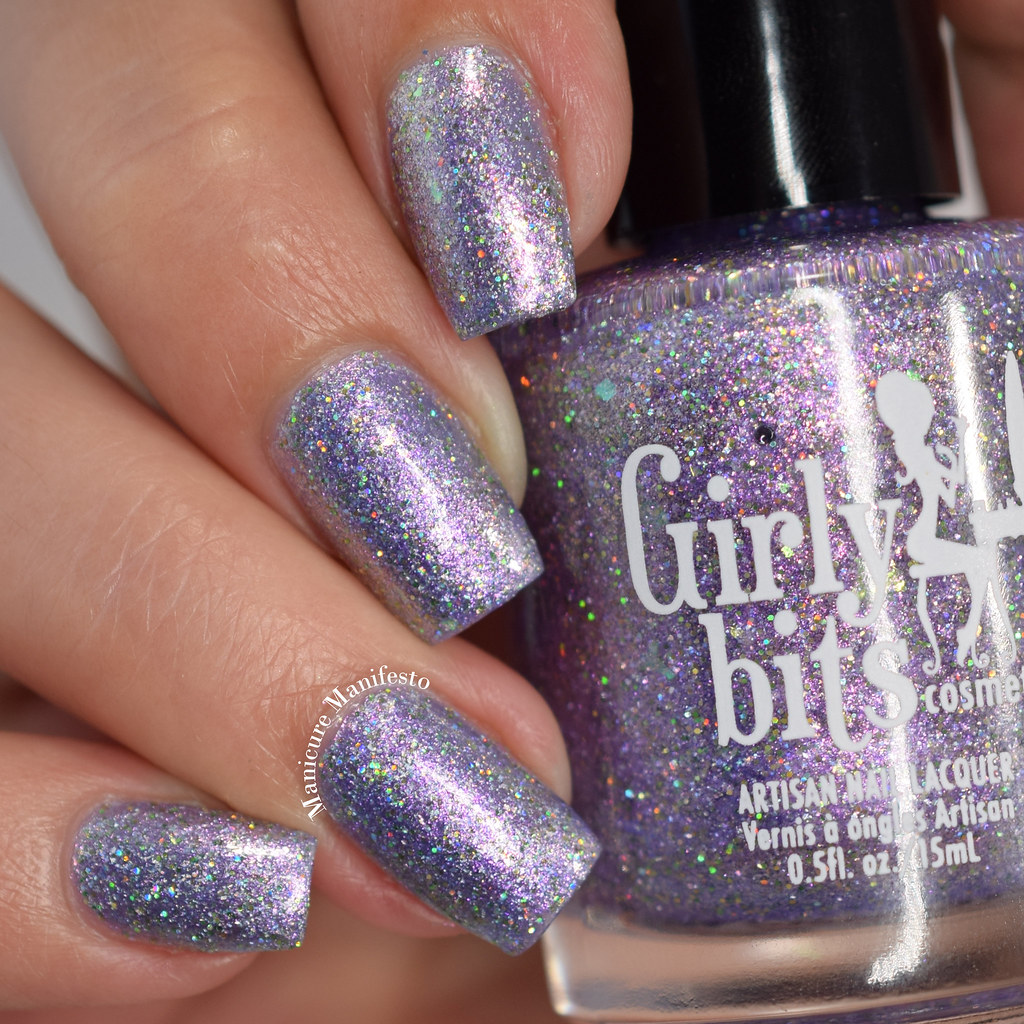 Girly Bits CWhere The Sky Ends