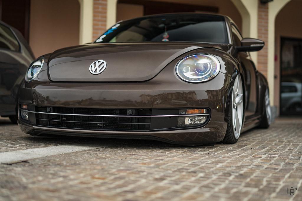 volkswagen beetle  luca rocchi flickr