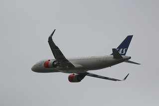 A320 SAS SE-ROE delivery | by XFW-Spotter