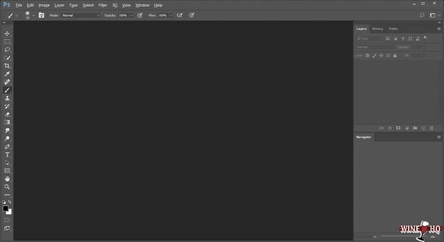 photoshop-cc-on-linux-screenshot