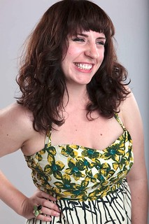 Meagan Dahl