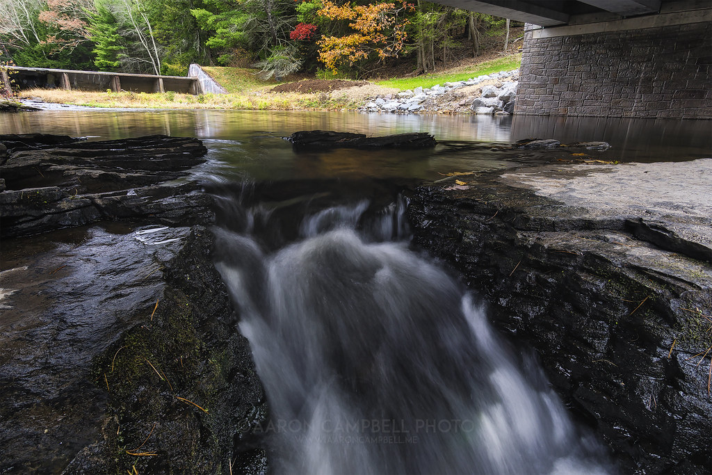 Under the Bridge, 2017 10 01 | All Saints Day photo adventur