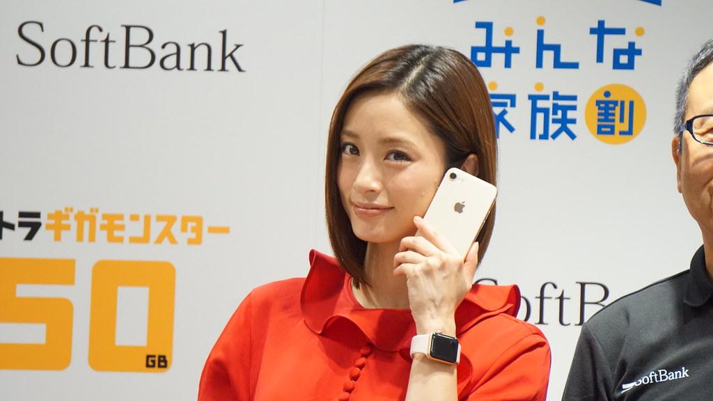 iPhone 7 / iPhone 7 発売セレモニー