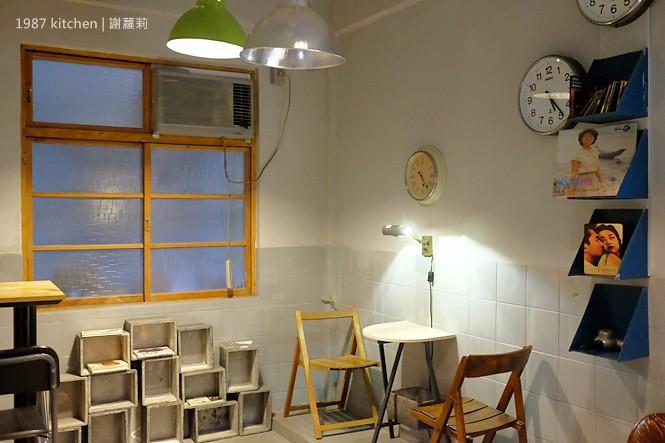 37130776273 44e7877c87 b - 1987Kitchen -Pâtisserie/Café(1987廚房工作室) | 低調隱藏版,躲在傳統菜市場裡面的甜點店,手作限量、完全巔覆你的傳統想像!
