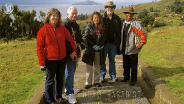 Recuerdos involvidables de Turistas