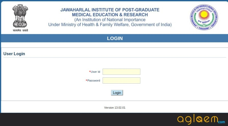 JIPMER PG 2018 Admit Card Download Here | JIPMER MD / MS Hall Ticket