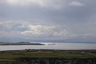Across Anglesey to the mainland | by johnkaysleftleg