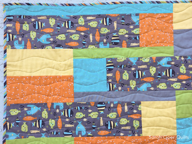 My Five Favorite Finishes Of 2017 Sarah Goer Quilts