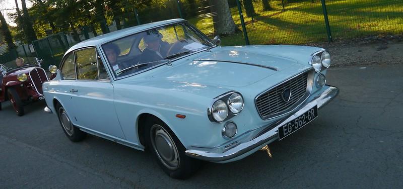 """Lancia Flavia 1800/2000 les """"Quatraplat"""" façon Subaru 23746555388_1ac95924f2_c"""