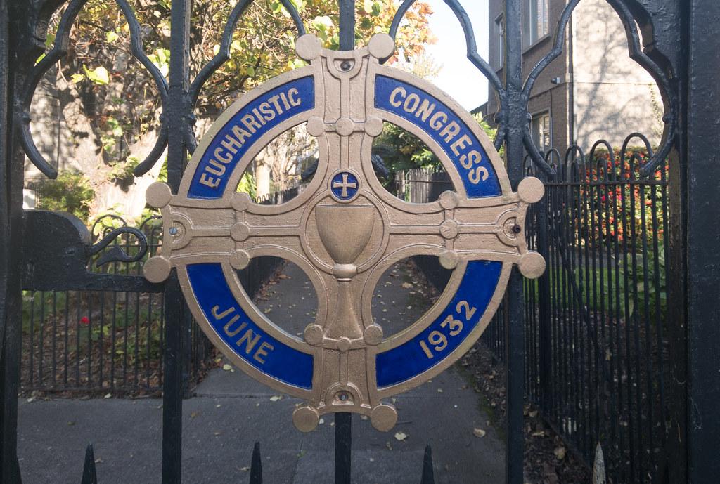 SAINT JOSEPHS CARMELITE CHURCH 001