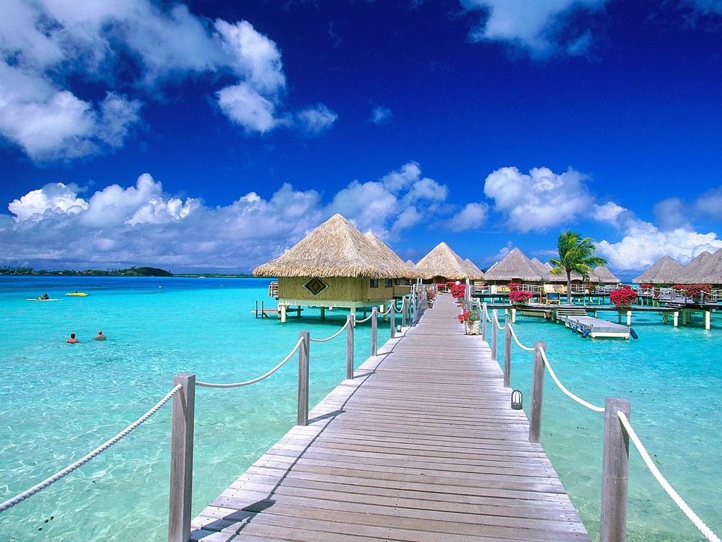 Pemandangan Alam Pantai Terindah Via Blogger Bit Ly 2zy1im Flickr
