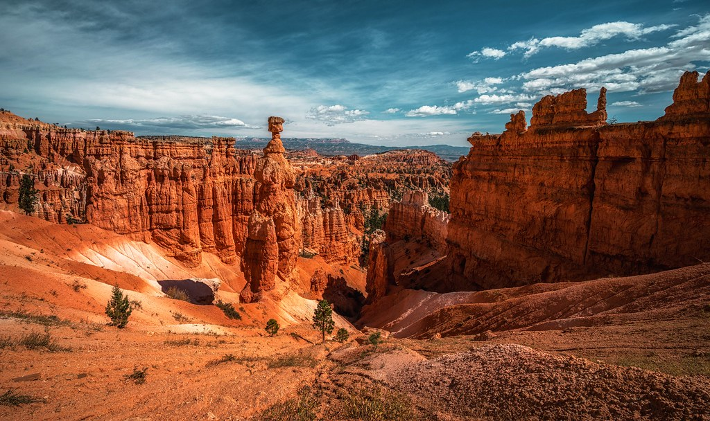 thor s hammer bryce canyon reinier snijders flickr