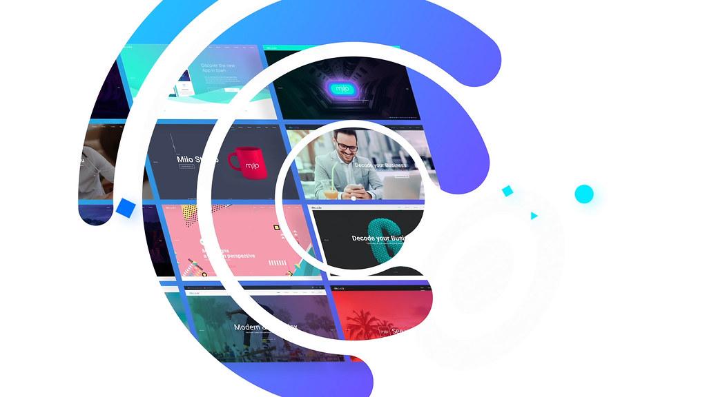 Website / Design & Development Agency Presentation - 16