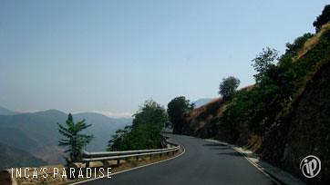 Rutas del valle