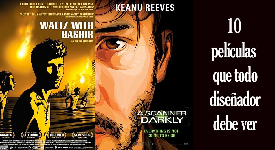 10 películas que todo diseñador debe ver