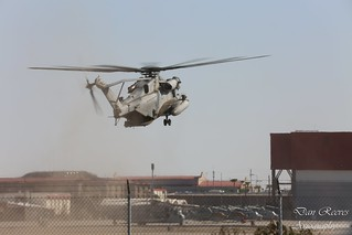 USMC CH-53E | by danreeves14