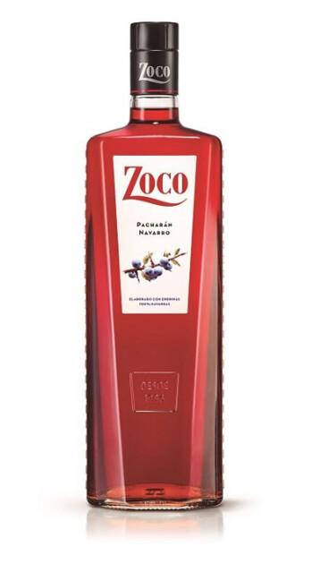 Zoco nueva botella
