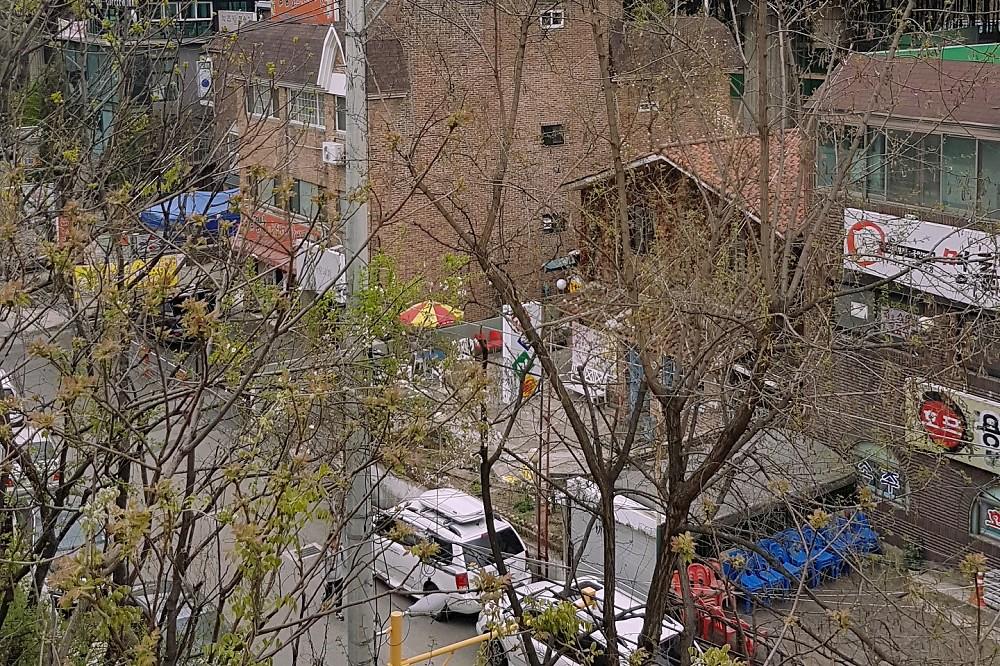 kdrama filming location