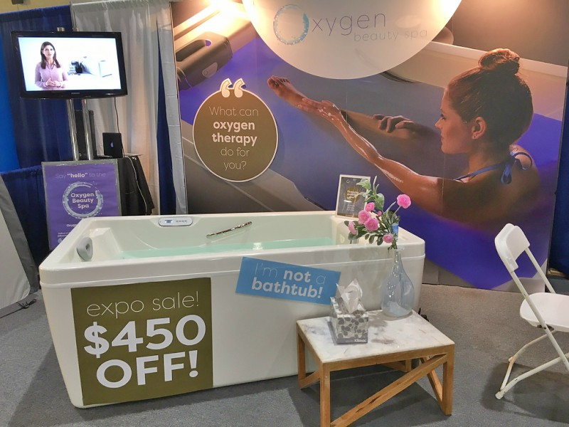 Oxygen Beauty Spa