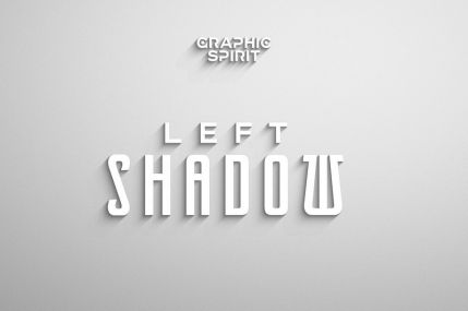 Laconic Long Shadow