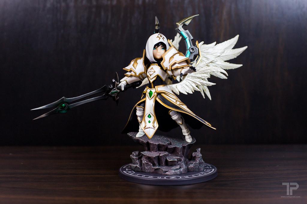 archangel light artamiel v2 summoners war