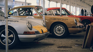 Porsche 911 2L | by JanochAbel Automotive