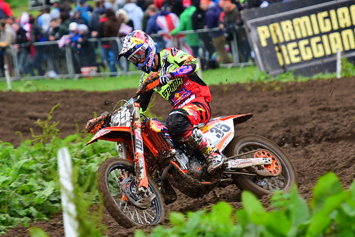 Jorge Prado, Team Spain, FIM Motocross of Nations, Matterley Basin 2017