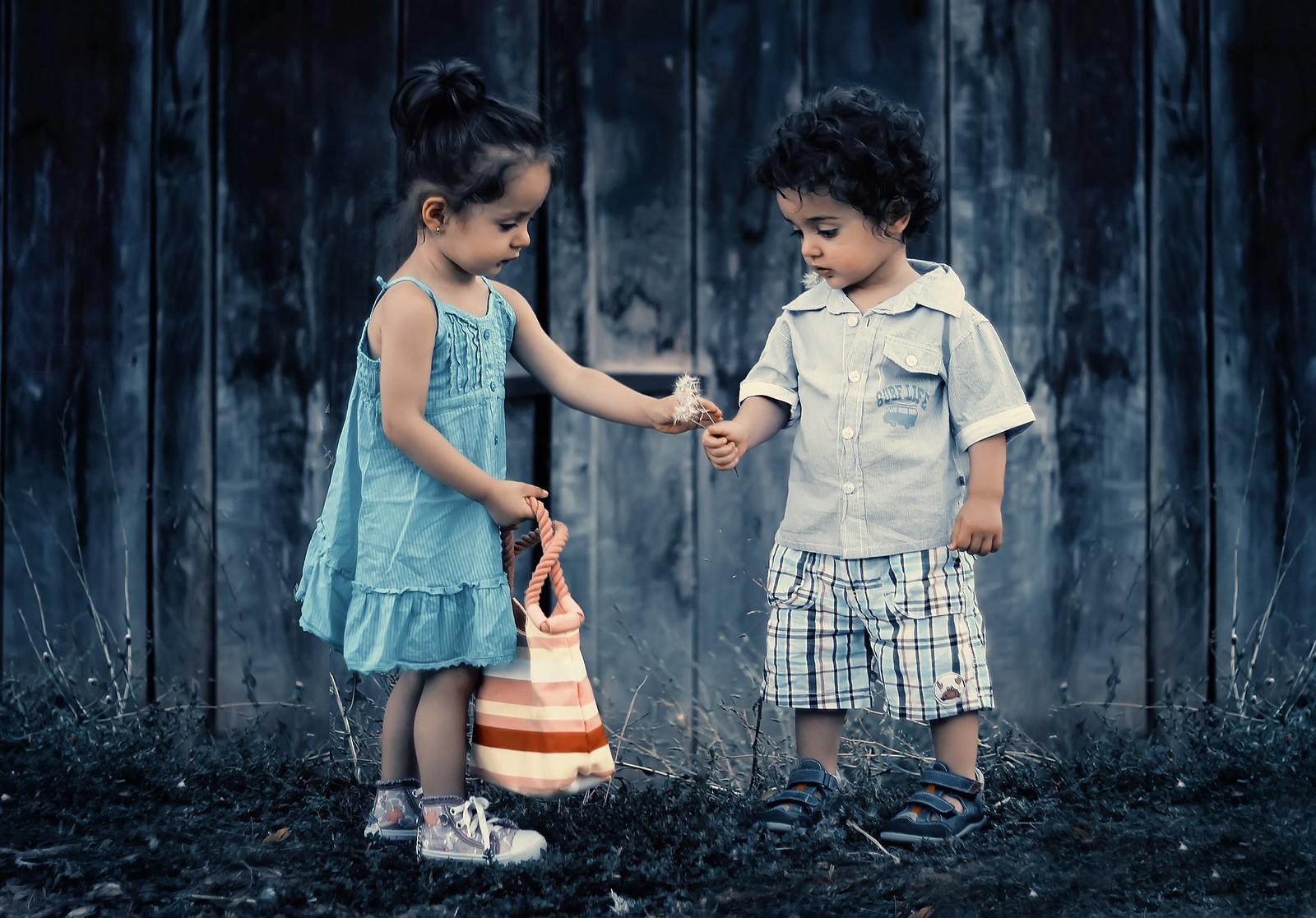 พลังแห่งความรักและการเห็นความหมายที่ดีงามในชีวิต