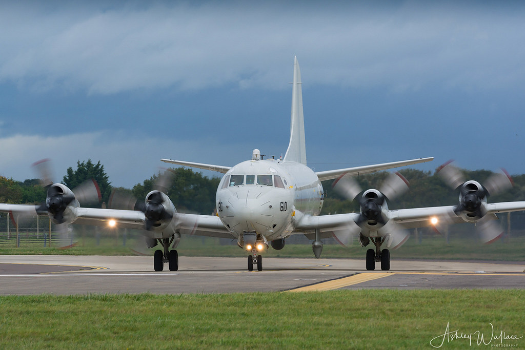 Raaf P 3 Orion Dulacca Trains S Airforce P3c