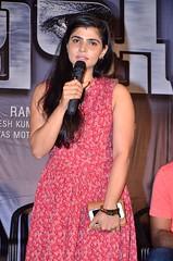 Dhrusthi Movie Pressmeet Stills