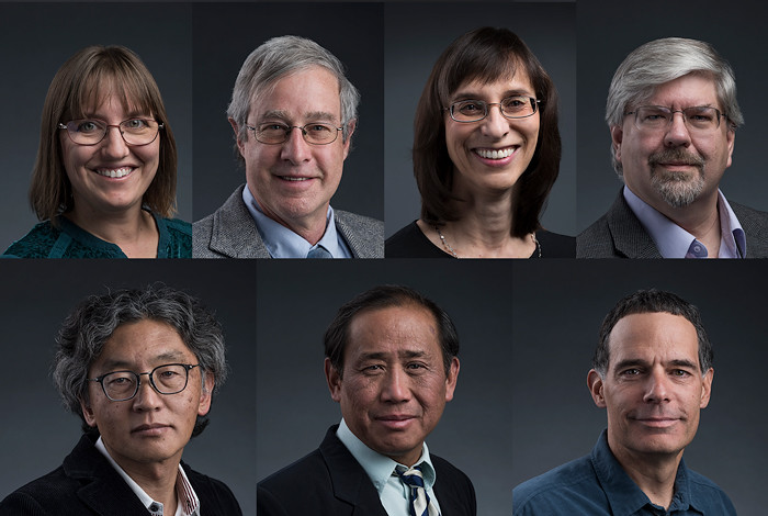 bf12f727ad74 Seven Los Alamos scientists honored as APS Fellows