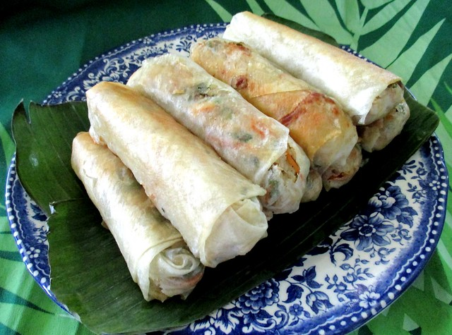 Popiah from Peter 1