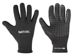 Guantes buceo Seac