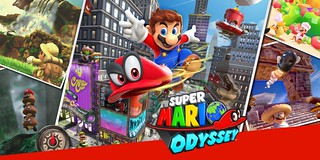 Mario Odyssey 2 | by gamequestpg