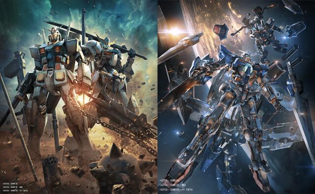 Gundam-Versus-PS4