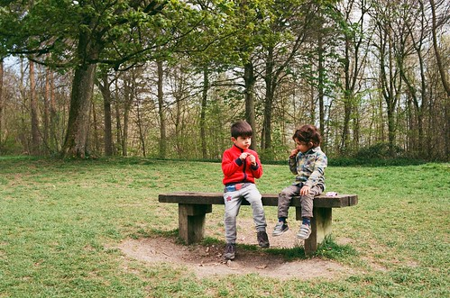Noah and Kamran | by Jamie Kitson